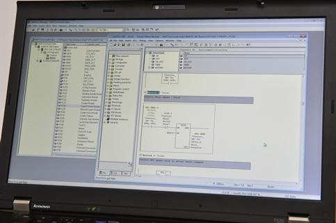 PLC & Automation