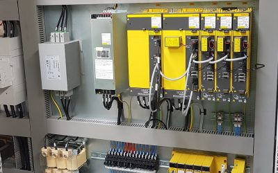 Elb 3 mtr surface grinding machine